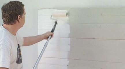 Kostnad målning inomhus