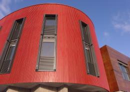 rött bibliotek