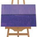 Violett/Blå