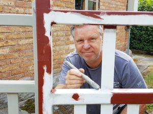 Gunnar Ottosson börjar blogga!