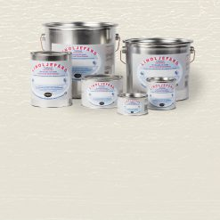 Linoljefärg - vita kulörer